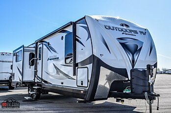 2019 Outdoors RV Black Stone for sale 300159660
