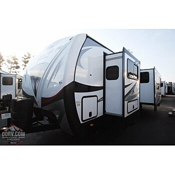 2019 Outdoors RV Black Stone for sale 300166948