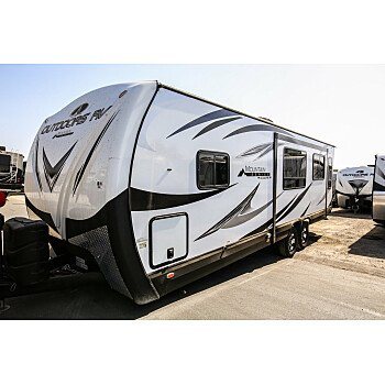 2019 Outdoors RV Black Stone for sale 300171178