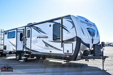 2019 Outdoors RV Black Stone for sale 300159659