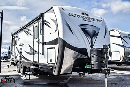 2019 Outdoors RV Black Stone for sale 300162344