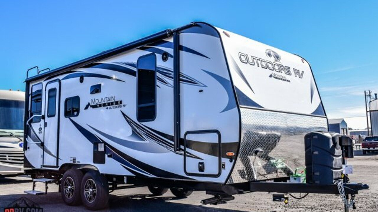 2019 Outdoors RV Creekside for sale 300159111