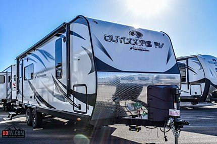 2019 Outdoors RV Creekside for sale 300161226