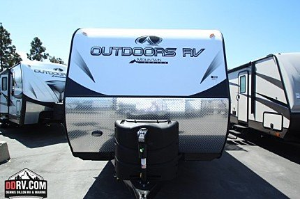 2019 Outdoors RV Creekside for sale 300161276