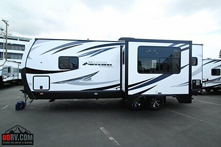 2019 Outdoors RV Timber Ridge for sale 300160671