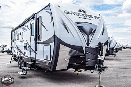 2019 Outdoors RV Timber Ridge for sale 300163487