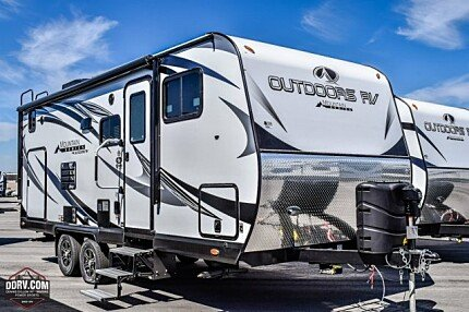 2019 Outdoors RV Timber Ridge for sale 300163661