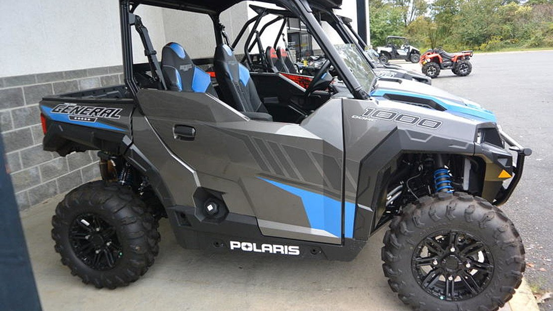 2019 Polaris General for sale 200608308