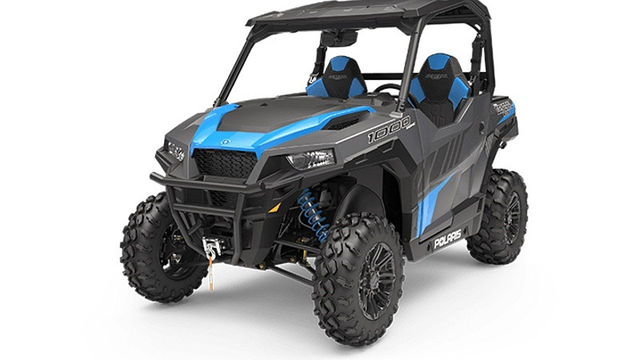 2019 Polaris General for sale 200609816