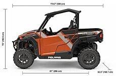2019 Polaris General for sale 200614266