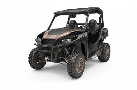 2019 Polaris General for sale 200614269