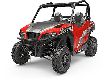 2019 Polaris General for sale 200634689