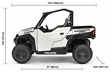2019 Polaris General for sale 200651199