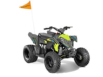 2019 Polaris Outlaw 110 for sale 200610310