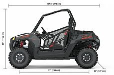 2019 Polaris RZR 570 for sale 200614712