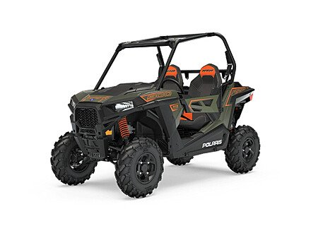 2019 Polaris RZR 900 for sale 200610324