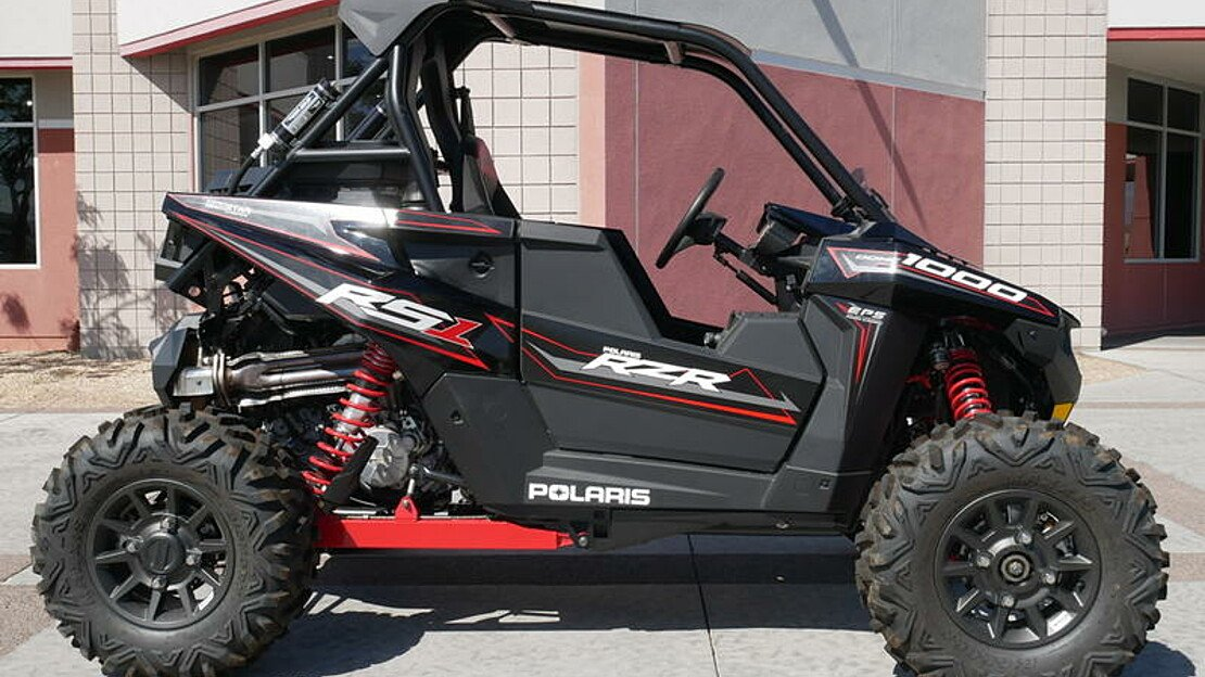 2019 Polaris RZR RS1 for sale 200622244