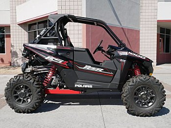 2019 Polaris RZR RS1 for sale 200622247