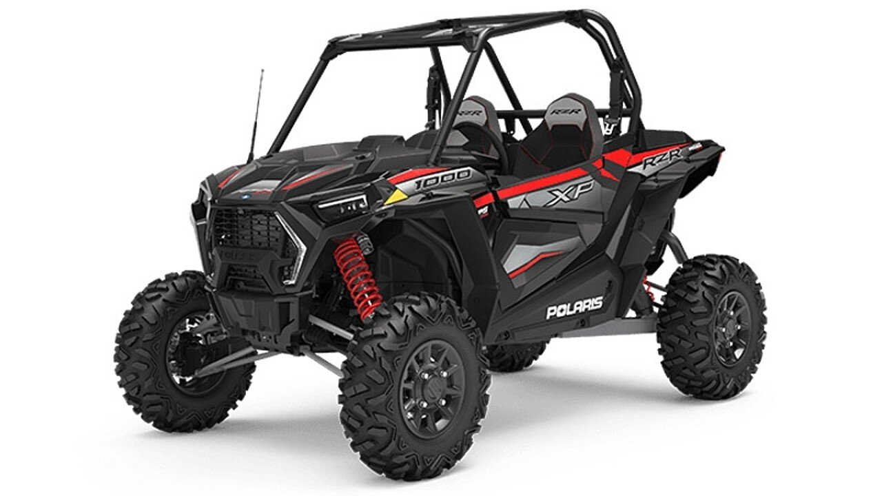 2019 Polaris RZR XP 1000 for sale 200610648