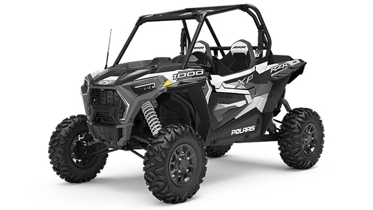 2019 Polaris RZR XP 1000 for sale 200610661