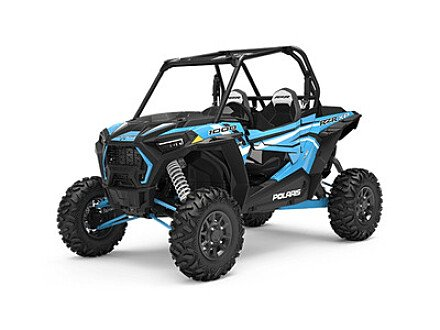 2019 Polaris RZR XP 1000 for sale 200617873