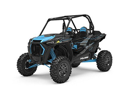 2019 Polaris RZR XP 1000 for sale 200625510