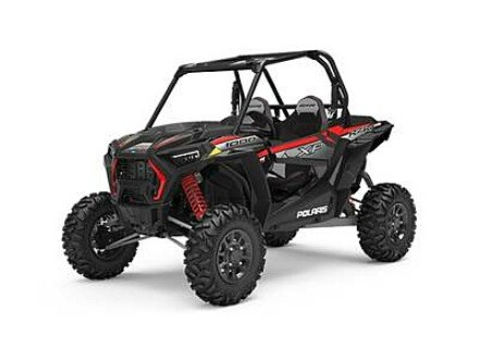 2019 Polaris RZR XP 1000 for sale 200683271