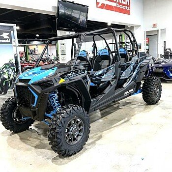 2019 Polaris RZR XP 4 1000 for sale 200630331