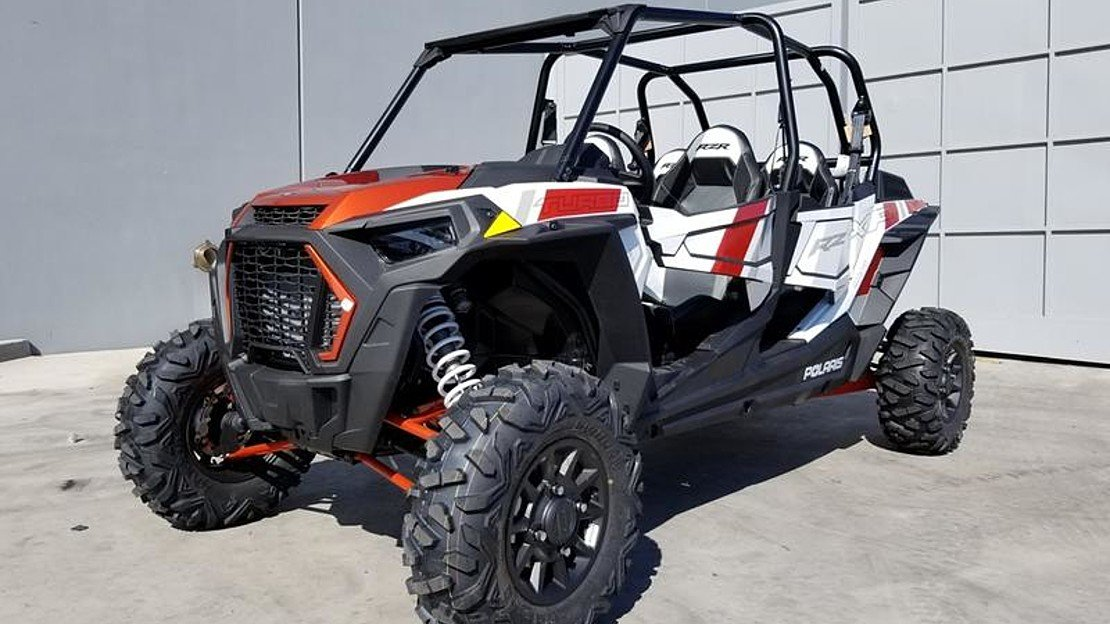 2019 Polaris RZR XP 4 1000 for sale 200657146