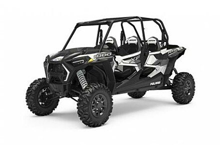 2019 Polaris RZR XP 4 1000 for sale 200612207