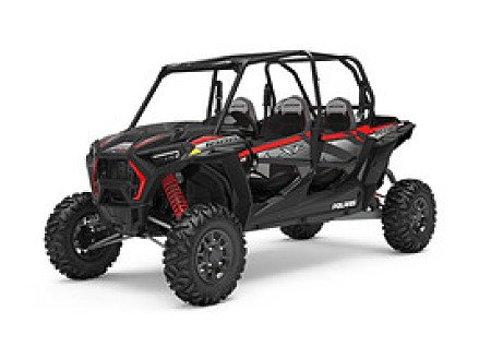 2019 Polaris RZR XP 4 1000 for sale 200612712