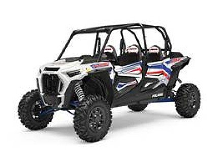 2019 Polaris RZR XP 4 1000 for sale 200647594