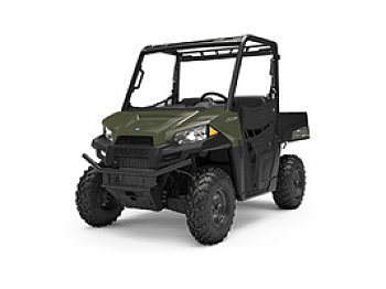 2019 Polaris Ranger 500 for sale 200606419