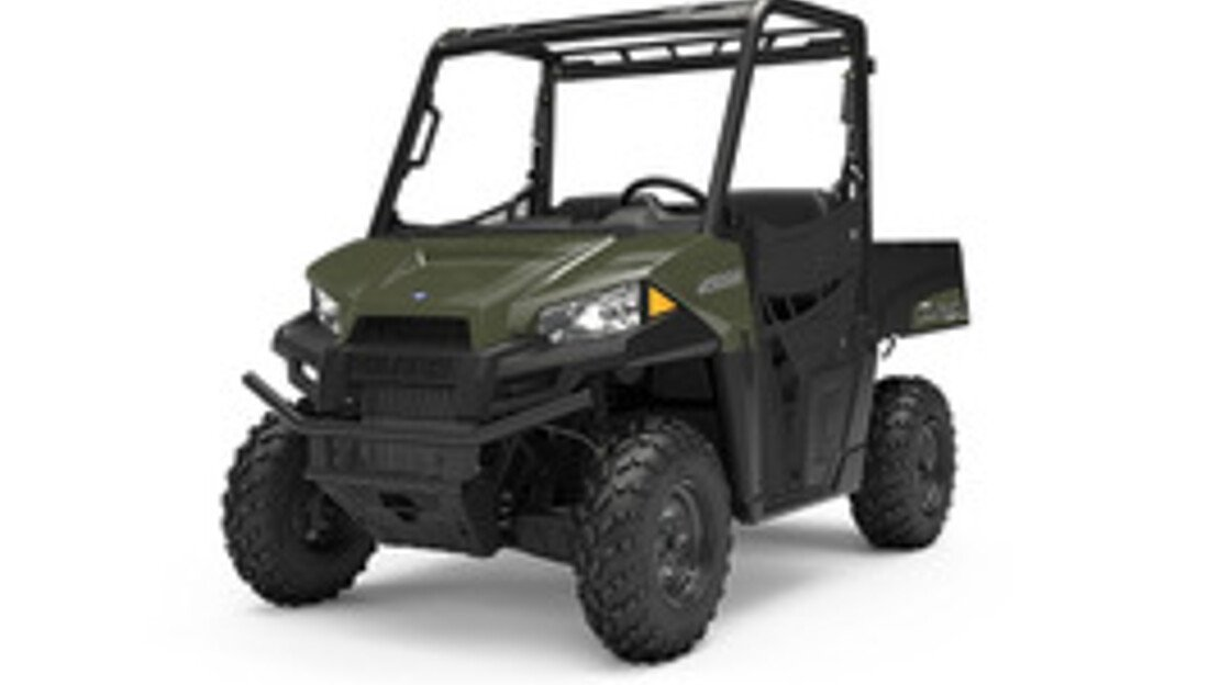 2019 Polaris Ranger 500 for sale 200609165