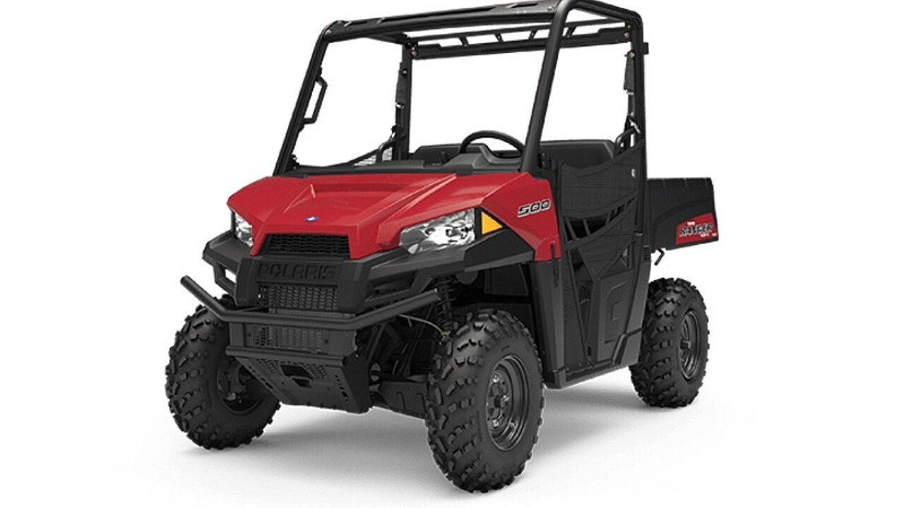 2019 Polaris Ranger 500 for sale 200609171