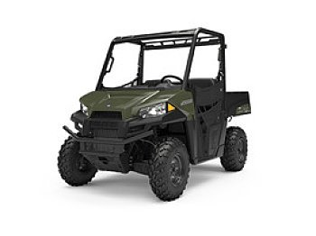 2019 Polaris Ranger 500 for sale 200620065