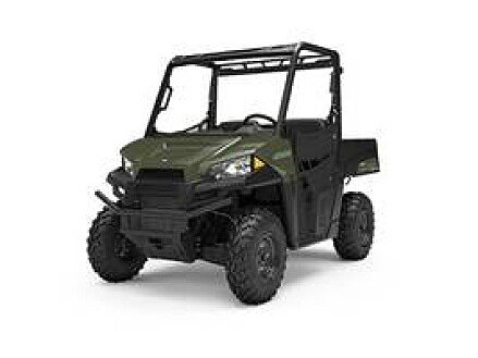 2019 Polaris Ranger 500 for sale 200636597