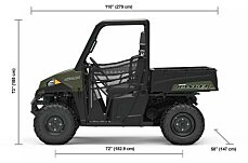2019 Polaris Ranger 500 for sale 200650569