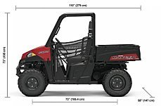 2019 Polaris Ranger 500 for sale 200650574