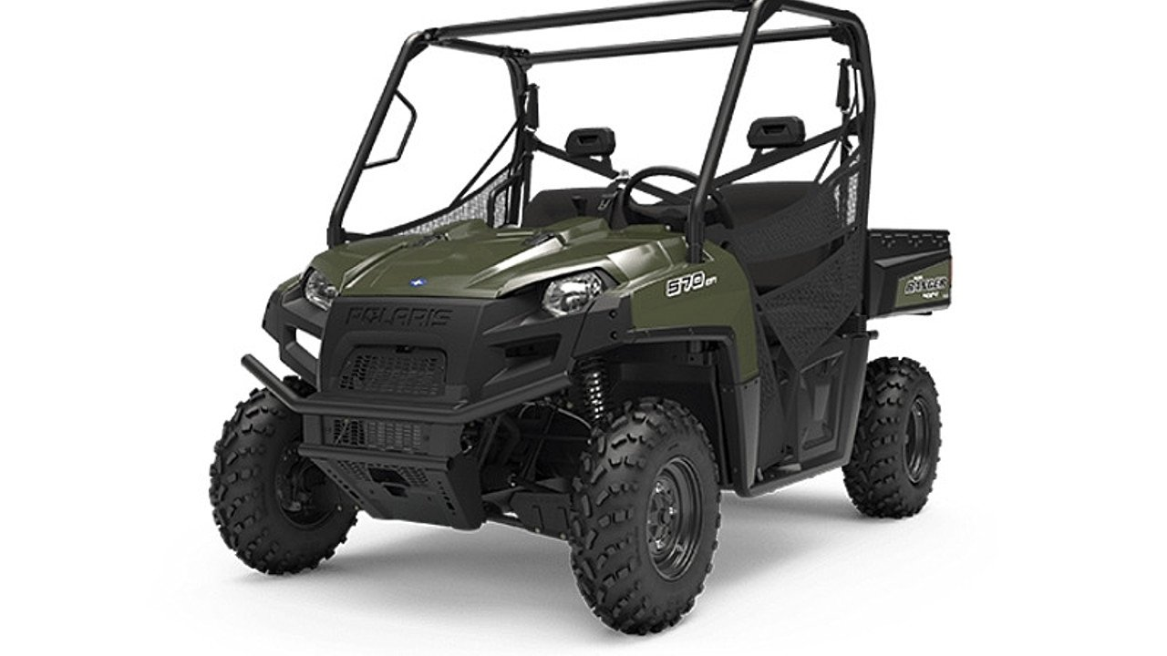 2019 Polaris Ranger 570 for sale 200609797