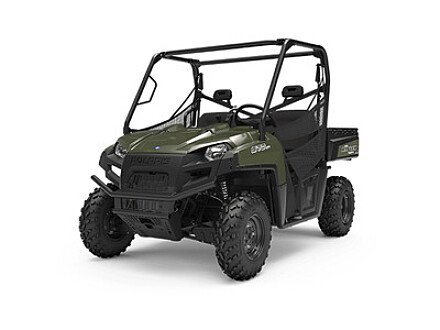 2019 Polaris Ranger 570 for sale 200615993