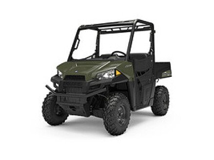 2019 Polaris Ranger 570 for sale 200617874