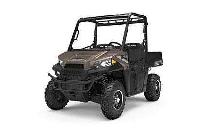 2019 Polaris Ranger 570 for sale 200623902