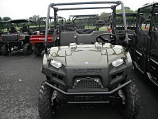 2019 Polaris Ranger 570 for sale 200629376