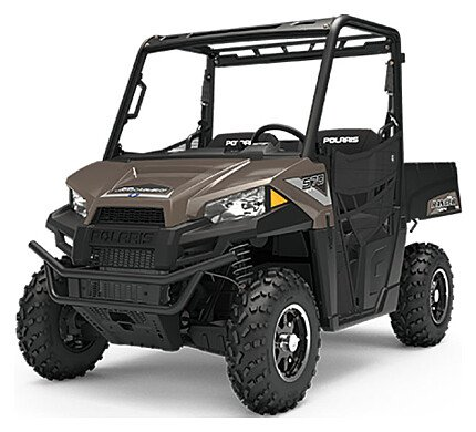 2019 Polaris Ranger 570 for sale 200634686