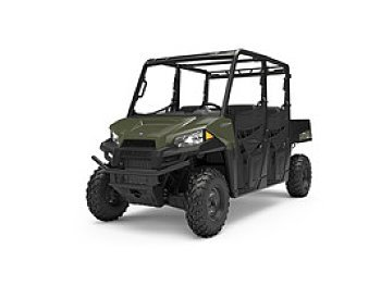 2019 Polaris Ranger Crew 570 for sale 200606721