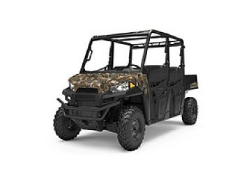 2019 Polaris Ranger Crew 570 for sale 200608966