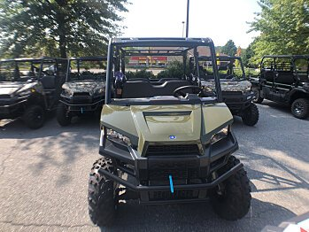 2019 Polaris Ranger Crew 570 for sale 200609435