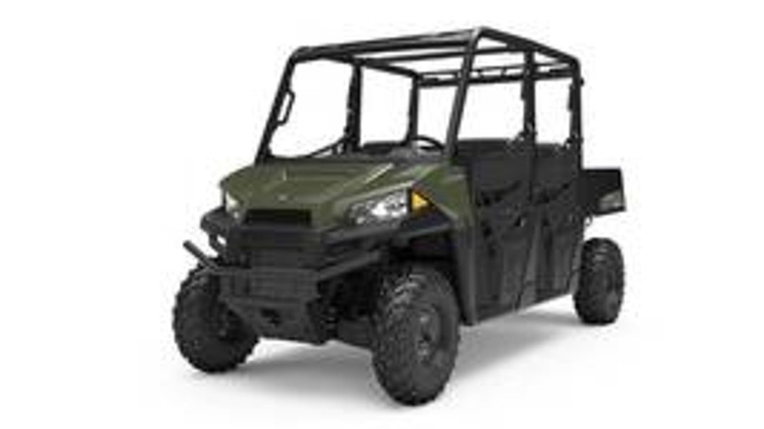 2019 Polaris Ranger Crew 570 for sale 200623384