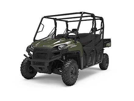 2019 Polaris Ranger Crew 570 for sale 200609815